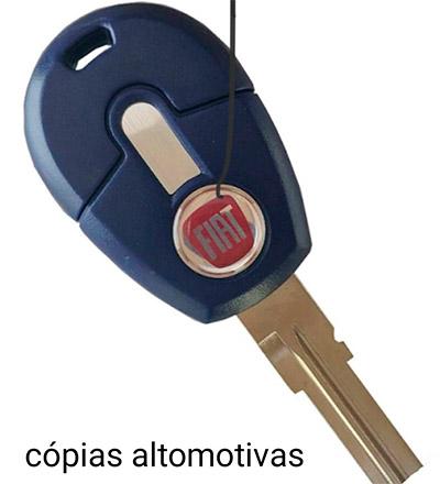 Chaveiro Imagem